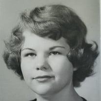 Gloria Ann Nance