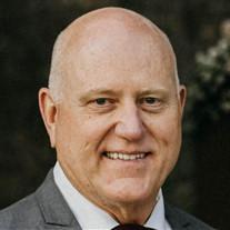Francis Ponce Barber III