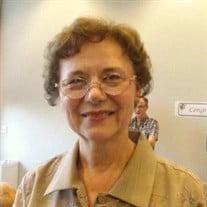 Betty Louise Crawford