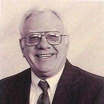 Wesley Ferrell Troutt