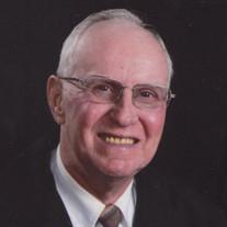 """David Charles """"D.C."""" Blakley"""