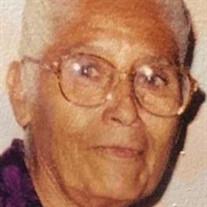Paula N. Valdez