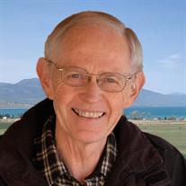 Dr. Charles Ray Ashcraft
