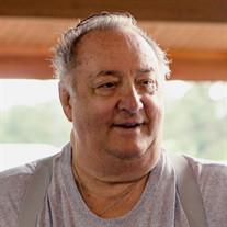 Ronald Bruce Rist