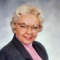 Elaine Ida Peterson