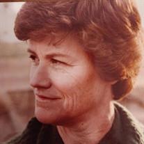 Mrs. Oleda June Putman