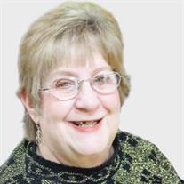 Linda Susan Davis