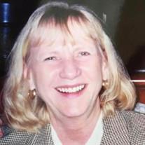 Joan A. Martin-Calhoun