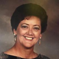 Shirley Virginia Bertoniere