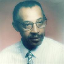 Mr. John Hines