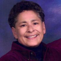 Barbara Garcia Robles