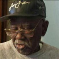 Mr. Marvin Lee Phillips Sr.