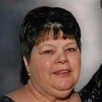 Mrs. Geraldine Mae Green