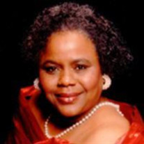 Mrs. Jeanette Smith-Martin