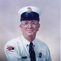 Dennis Ralph Sigmon
