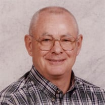 Charles Edward Austin