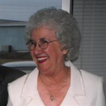 Ruby Fay Enzor