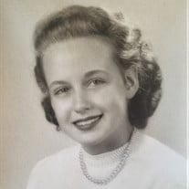 Ms Martha Jean Sandel