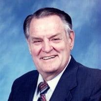 Allen Ernest Aldridge