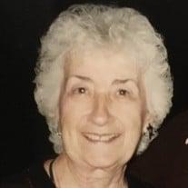 Bernice M. Gross