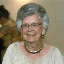 Mrs. Gwendolyn Marshall Atkinson