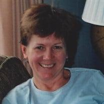 Judy Ann Ladensack