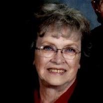 Marilyn Lee Thompson
