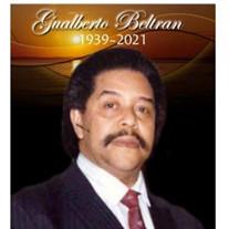 Mr. Gualberto Beltran
