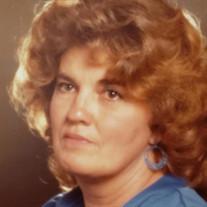 Barbara Mae Adams