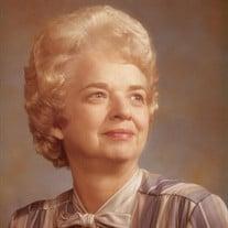 Lorene V. Crawford