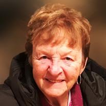 Geraldine Rolka