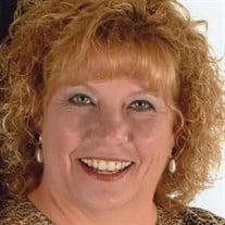 Mrs. Patricia Hall Rogers