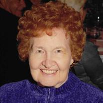 Penny Rahmeyer