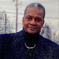Issac Jones Jr.