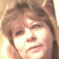 Stacey Denise Frazier