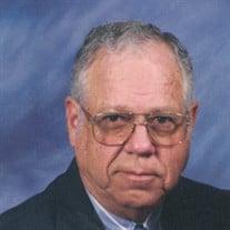 Paul Martin Spencer