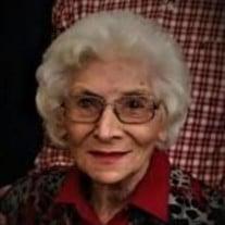 June Lucille (Castellano) Truscelli