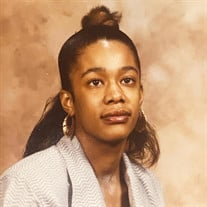 Ms. Donna Rodgers