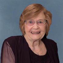 Martha H. Luby