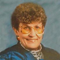 Dorothy Irene Angerman