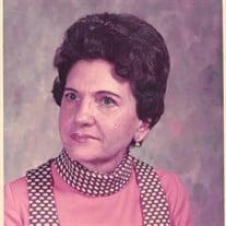Mamie Lucille Purkey