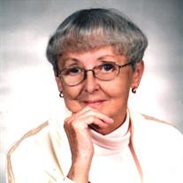 Catherine Marie Walker