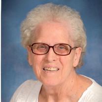 Bertha Jane Jock