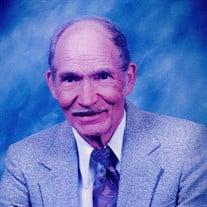 """Joe M. """"Joe Bob"""" Carlson"""