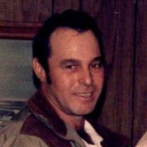 William Alvin McIntire
