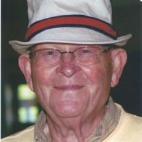 Reginald Branham