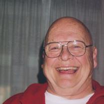 Carl W. Eckert