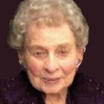 Donna Lou Feighner