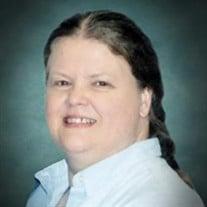 Debbie Jean Lankford