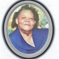 Josephine Sibley Williams
